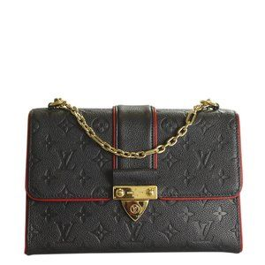 Louis Vuitton Saint Sulpice PM Shoulder Bag 191292